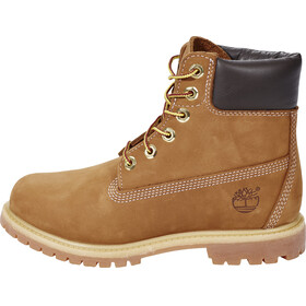 "Timberland Icon Collection Premium - Calzado Mujer - 6"" marrón"